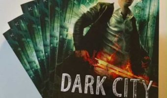 A Dark Soul update and a Goodreads Giveaway!
