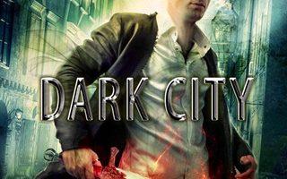 Dark City on Audible!
