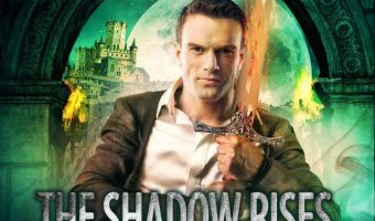 The Shadow Rises Audiobook